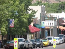 Cottonwood AZ Old Town