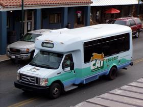 CATS (Cottonwood Area Transit Service)