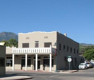 Clarkdale Arizona Closest Hotels Lodging Historic Cottonwood Hotel Boutique Suites Az Motels 930