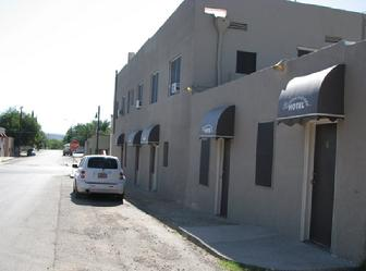 arizona historic hotel vacation rental